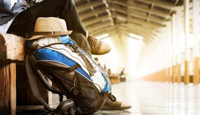 5 Hal yang Bisa Dihemat Saat Keluar Negeri