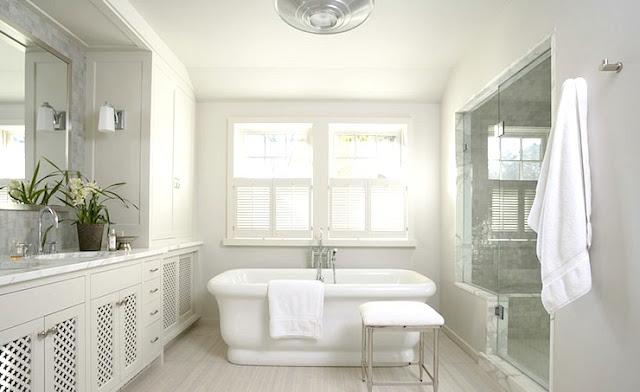 welke kleuren badkamer: japanse badkamer. mix van kleuren. foto, Badkamer