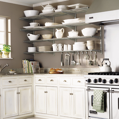 The Best Way To Arrange The Kitchen Cabinets