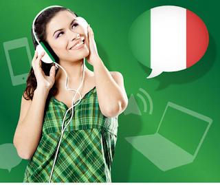 Учите итальянский язык