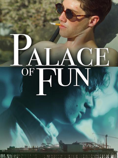Palacio de la diversión, film