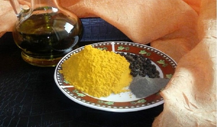 Mix these 3 ingredients and never fear CANCER or any TUMORS!