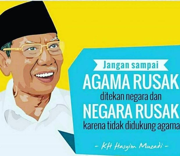 Islam dan Negara Indonesia