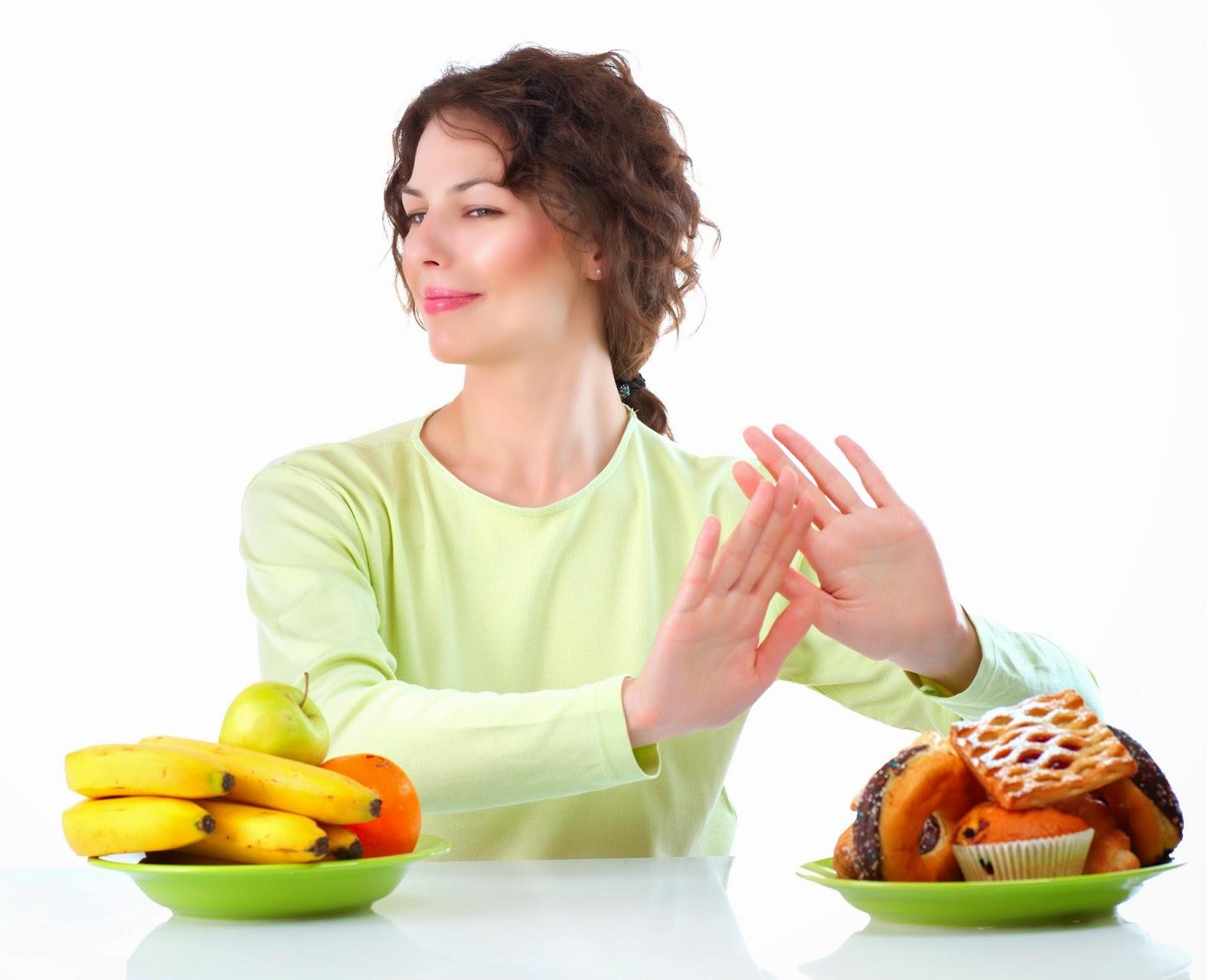 Cara Diet Yang Benar Untuk Penderita Maag