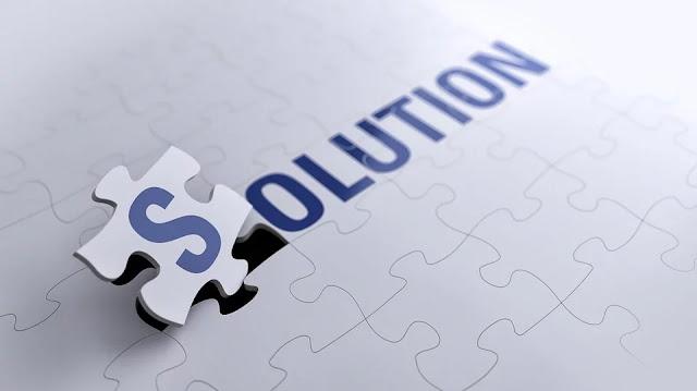 Bagaimana Problem ssolving; Mengantuk Kurang Konsentrasi?