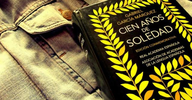 el club de los libros perdidos, Cien años de soledad, Macondo, Biblioteca Nacional de Buenos Aires, Best Sellers, Nobel de Literatura, Gabo