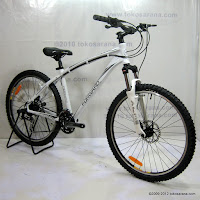 D 26 Inch Forward Abramo 1.0 HardTail Mountain Bike