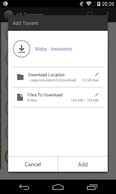 تحميل تطبيق BitTorrent® Pro النسخة المدفوعة آخر إصدار