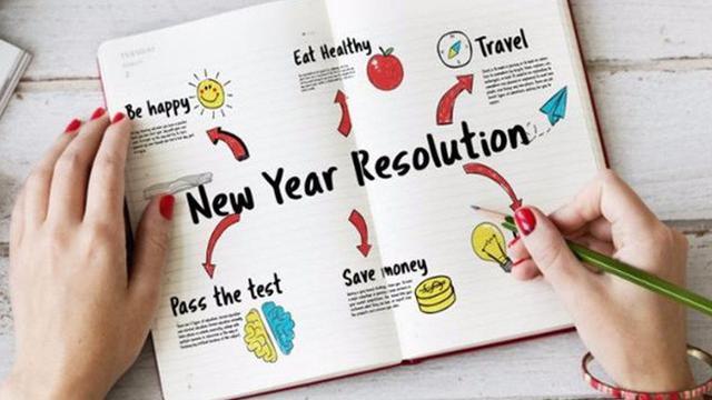 Resolusi Tahun 2020 : Makin Langsing, Makin Sehat