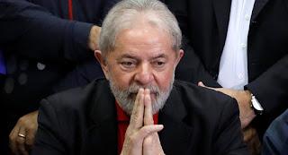 La justicia de Brasil eleva a 17 años de cárcel la segunda condena para Lula