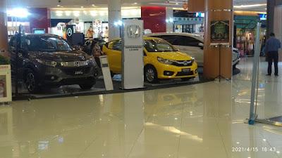 Dealer Mobil Honda Bekasi Utara Teluk Pucung, Perwira, Harapan Baru, Harapan Jaya, Kali Abang Tengah, Marga Mulya