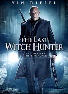 The Last Witch Hunter 2015 Dual Audio 720p BluRay