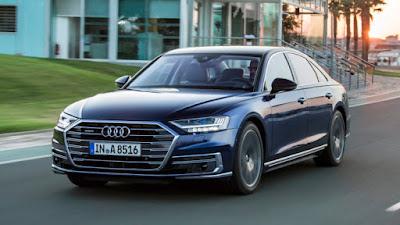 Nouveau 2019 Audi A8 Prix, date de sortie