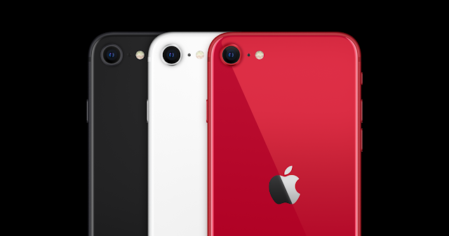 IPhone SE 2020 Terbaik