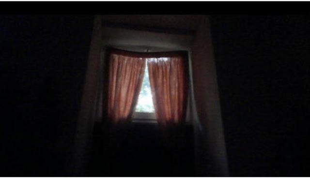 Horror window