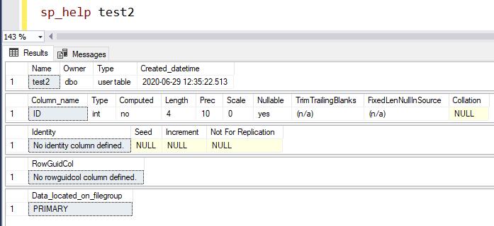 Compare Columns Two Tables SQL Server 2