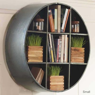 25 projetos de madeira criativos de DIY