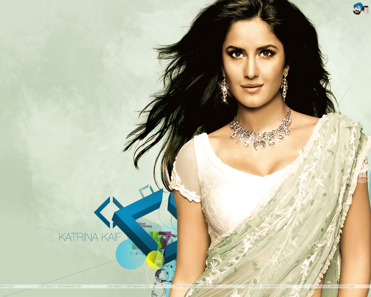 Katrina Kaif Wallpapers - Full Hd Wallpaper-7845