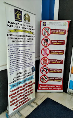 Kantor Imigrasi Semarang