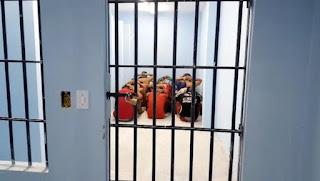 Presos da penitenciária de Campo Maior são submetidos a questionário socioeconômico
