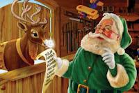 Babbo Natale, 4 curiosità da scoprire!