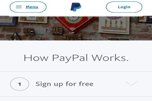 How to Open a Paypal Account-Open a Paypal Account-How to Create a Paypal Account-Paypal Account-Make a Paypal Account