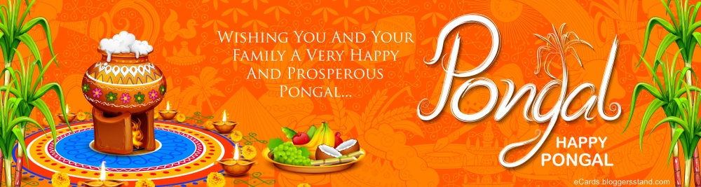 Happy pongal messages in english hindi tamil