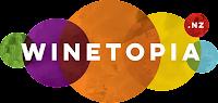 Winetopia logo