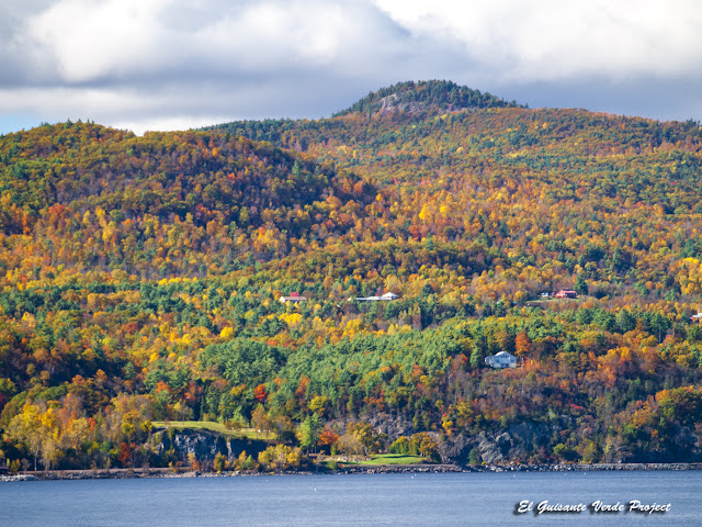 Colores de Otoño en Vermont - Estados Unidos por El Guisante Verde Project