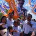 Renán Barrera llama a continuar con el desarrollo y futuro para Mérida