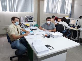 Em Picuí, prefeitura antecipa pagamento da folha de dezembro dos servidores municipais.