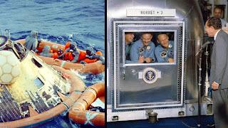 Apollo 11 मिशन की पूरी कहानी