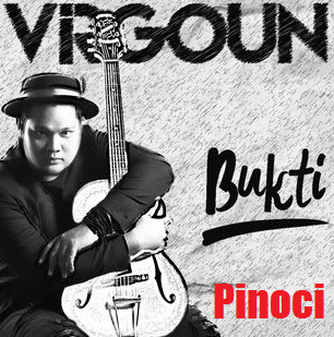 Chord Gitar Virgoun - Bukti