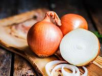 Berbagai Nutrisi di Balik Manfaat Bawang Bombay