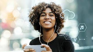 5 Aplikasi Musik Gratis Terbaik di Android dan iPhone