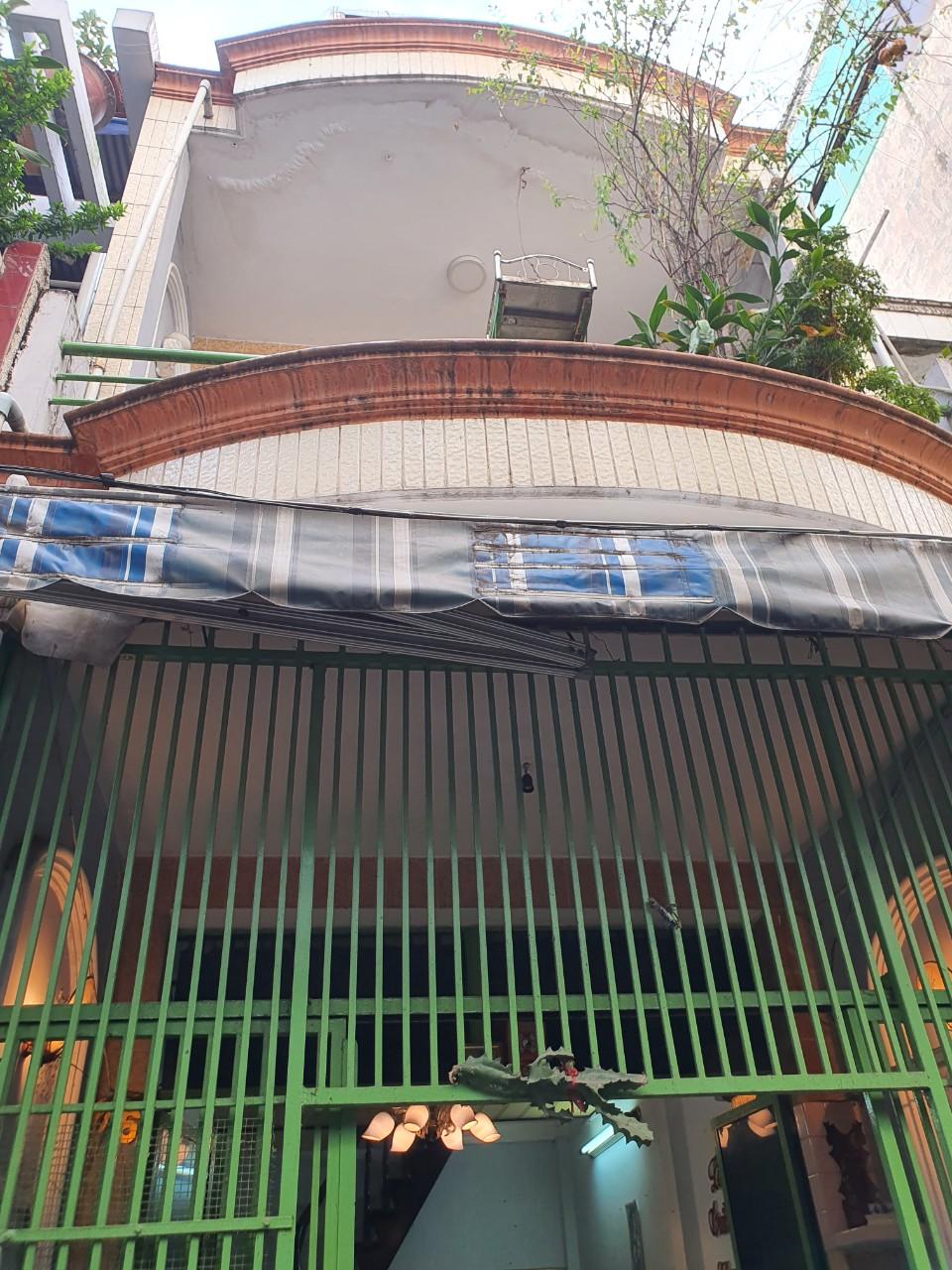Bán nhà Hưng Phú phường 10 Quận 8 dưới 4 tỷ mới nhất 2021