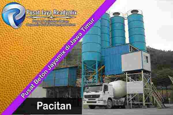 Jayamix Pacitan, Jual Jayamix Pacitan, Cor Beton Jayamix Pacitan, Harga Jayamix Pacitan