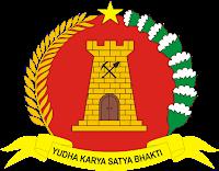 LOGO KORPS ZENI TNI AD