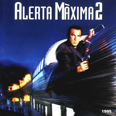 Alerta Màxima - [1995]