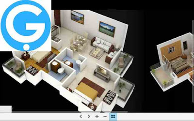 تحميل برنامج home design 3d للكمبيوتر برنامج تصميم منازل مجاناً