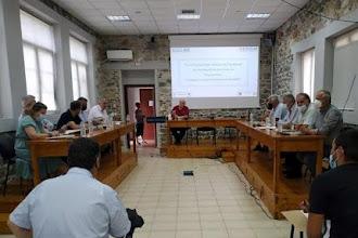 Συνεδρίασε το Περιφερειακό Επιμελητηριακό Συμβούλιο   (Π.Ε.Σ.) Δυτικής Μακεδονίας, κ