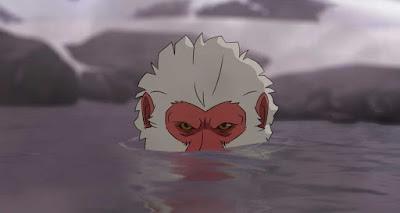 ombo Studio participou da animação de um episódio da primeira temporada (Foto: Reprodução)
