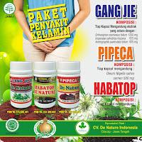 Obat Kencing Nanah yang Tersedia di Apotek Bebas