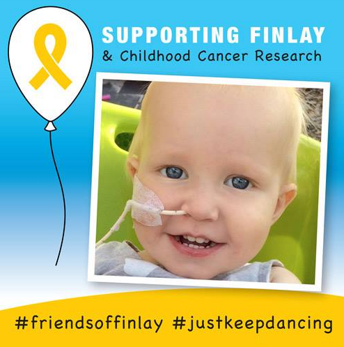 Friends Of Finlay