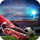 Real Dream Soccer League 3D 2018 Apk Game for Android