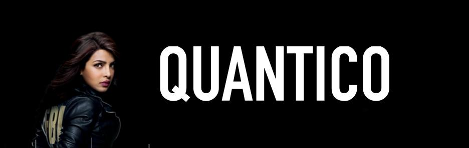 Risultati immagini per quantico banner