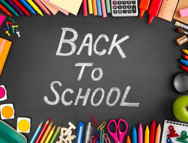 قبل الدخول المدرسي اليك 6 نصائح لسنة دراسية موفقة!