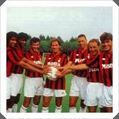 Milan 1988-1990