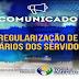 Prefeitura de Tobias Barreto regulariza salários e deixa servidor em dia com seus vencimentos