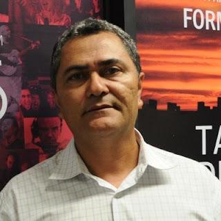 LUTO: Responsável pela programação musical da extinta emissora 'Nova Tambaú FM', Evangê Costa morre vítima de covid-19